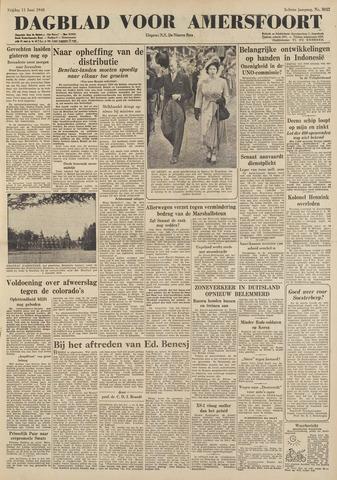 Dagblad voor Amersfoort 1948-06-11