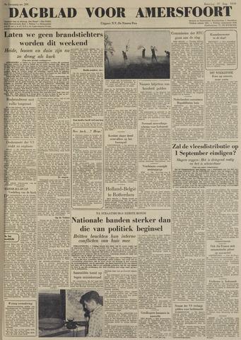Dagblad voor Amersfoort 1949-08-27