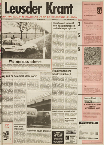 Leusder Krant 1993-02-10