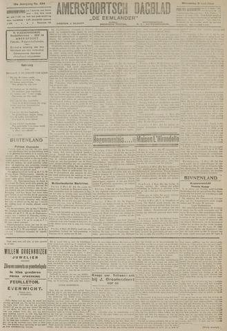 Amersfoortsch Dagblad / De Eemlander 1920-05-05