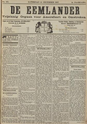 De Eemlander 1907-12-14