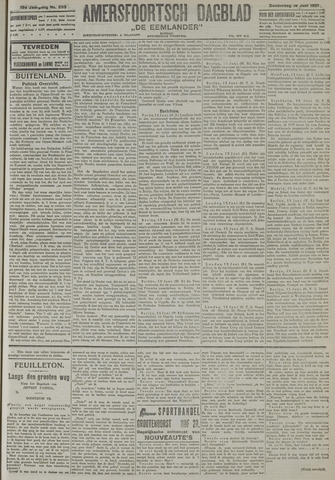 Amersfoortsch Dagblad / De Eemlander 1921-06-16
