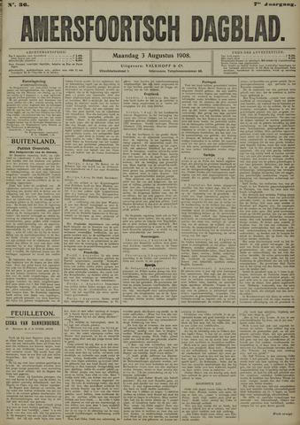 Amersfoortsch Dagblad 1908-08-03
