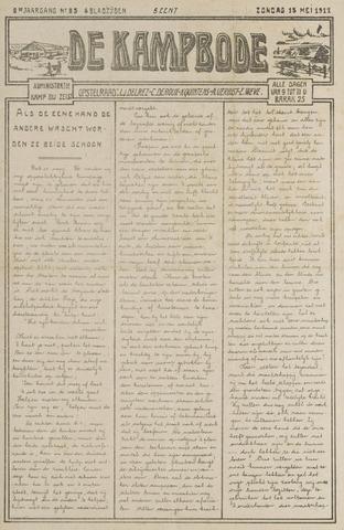 De Kampbode 1917-05-13