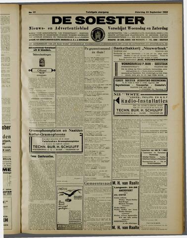 De Soester 1932-09-24