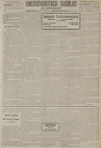 Amersfoortsch Dagblad / De Eemlander 1920-01-15