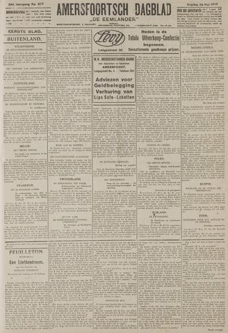 Amersfoortsch Dagblad / De Eemlander 1926-05-28
