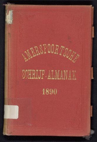 Adresboeken Amersfoort 1890
