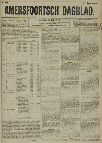 Amersfoortsch Dagblad 1902-07-14