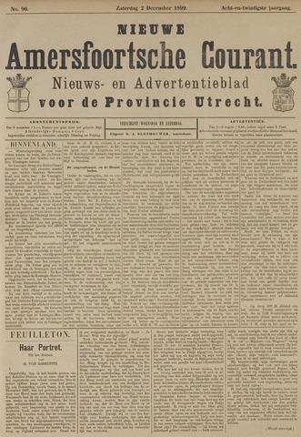 Nieuwe Amersfoortsche Courant 1899-12-02