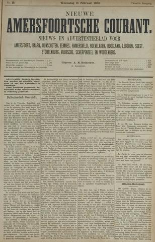 Nieuwe Amersfoortsche Courant 1883-02-21