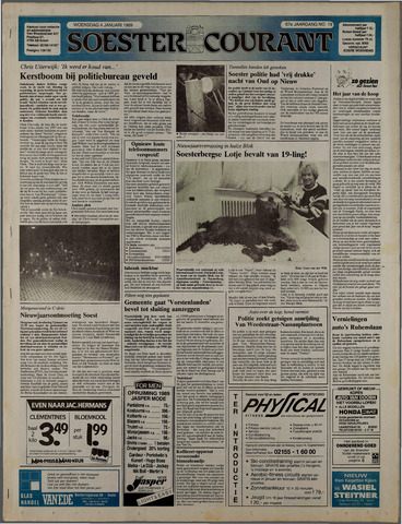 Soester Courant 1989-01-04