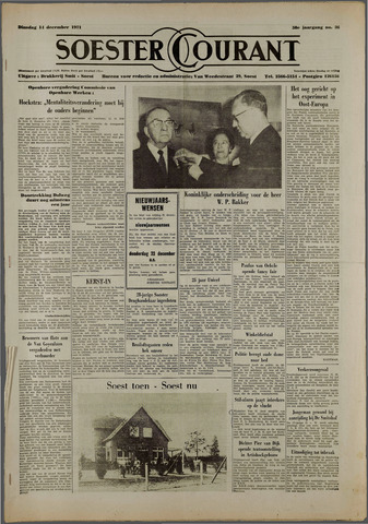 Soester Courant 1971-12-14