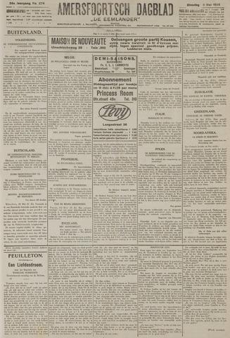 Amersfoortsch Dagblad / De Eemlander 1926-05-25