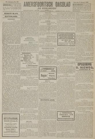 Amersfoortsch Dagblad / De Eemlander 1923-01-06