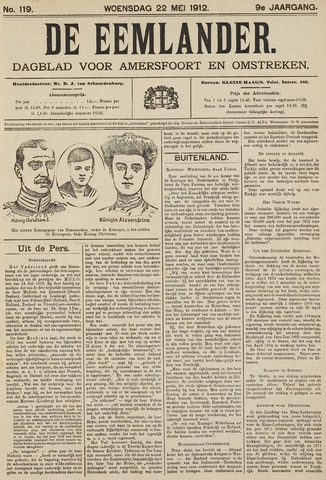 De Eemlander 1912-05-22