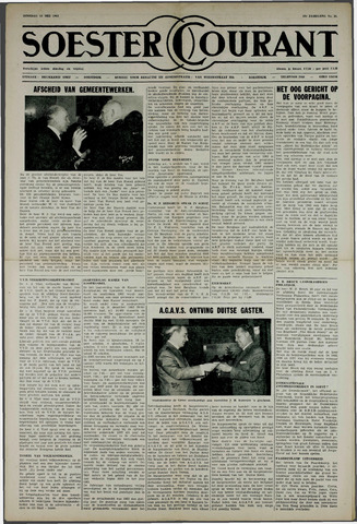 Soester Courant 1963-05-14
