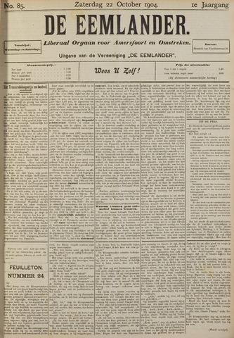 De Eemlander 1904-10-22