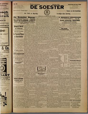 De Soester 1922-08-12