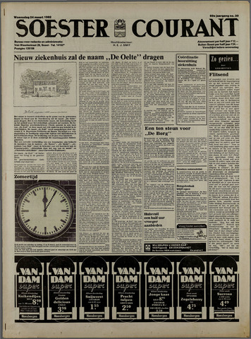 Soester Courant 1982-03-24