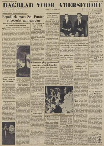 Dagblad voor Amersfoort 1948-01-22