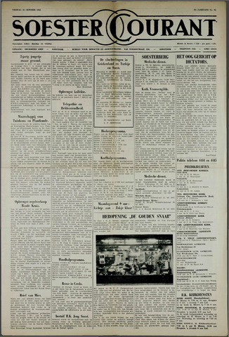 Soester Courant 1963-10-18