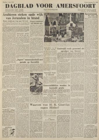 Dagblad voor Amersfoort 1948-06-01
