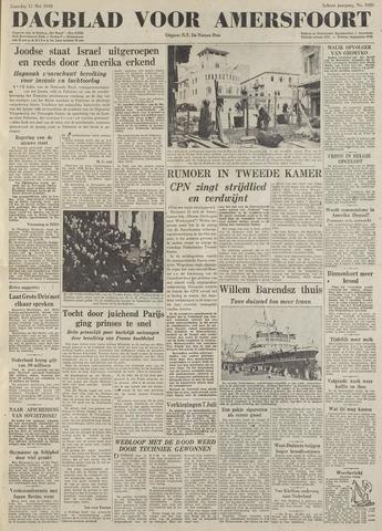 Dagblad voor Amersfoort 1948-05-15