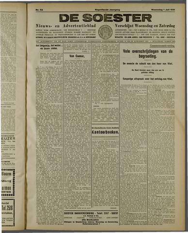 De Soester 1931-07-01