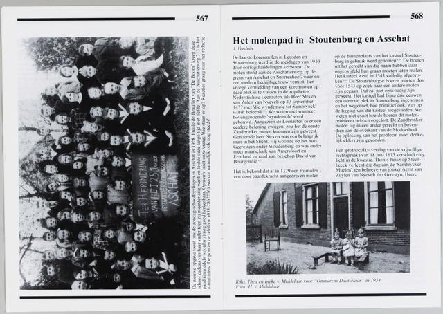 Historische Kring Leusden 2003