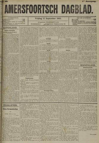 Amersfoortsch Dagblad 1902-09-12