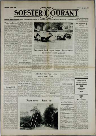 Soester Courant 1966-07-12