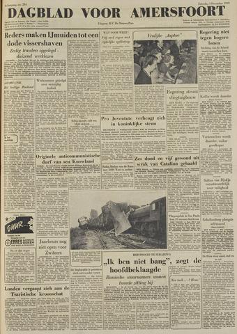 Dagblad voor Amersfoort 1949-12-03