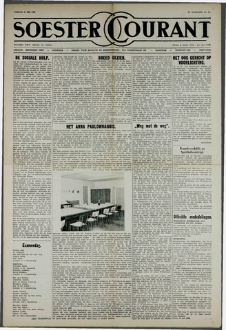 Soester Courant 1963-05-24