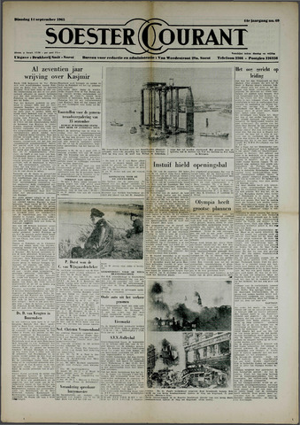 Soester Courant 1965-09-14