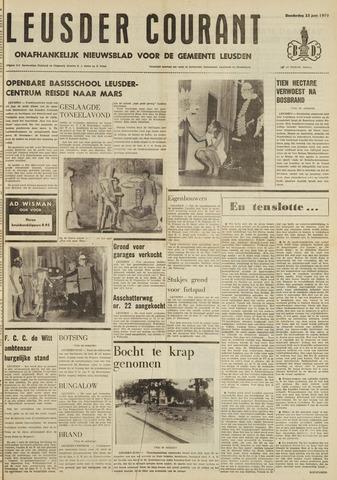 Leusder Krant 1970-06-28