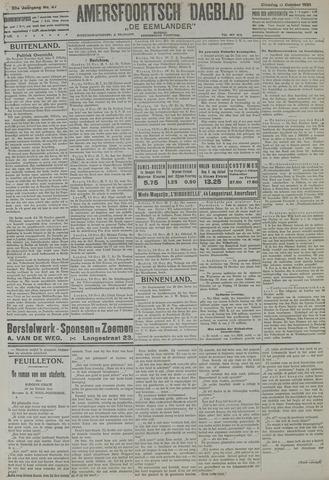 Amersfoortsch Dagblad / De Eemlander 1921-10-11