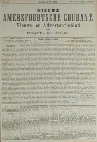 Nieuwe Amersfoortsche Courant 1893-05-20