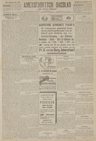Amersfoortsch Dagblad / De Eemlander 1927-03-10
