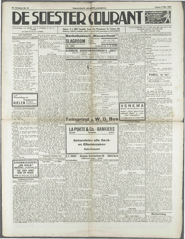 Soester Courant 1930-05-09