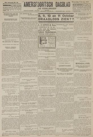 Amersfoortsch Dagblad / De Eemlander 1927-10-05