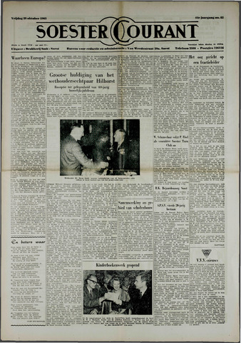 Soester Courant 1965-10-29