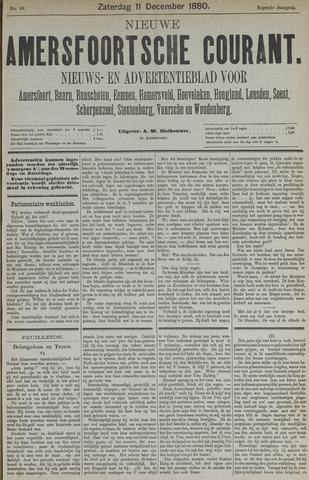 Nieuwe Amersfoortsche Courant 1880-12-11