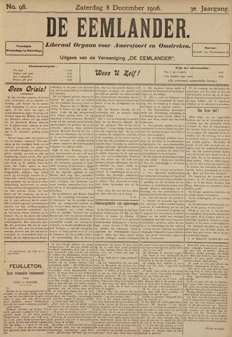De Eemlander 1906-12-08