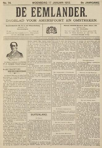 De Eemlander 1912-01-17