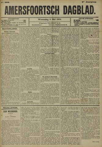 Amersfoortsch Dagblad 1904-05-11
