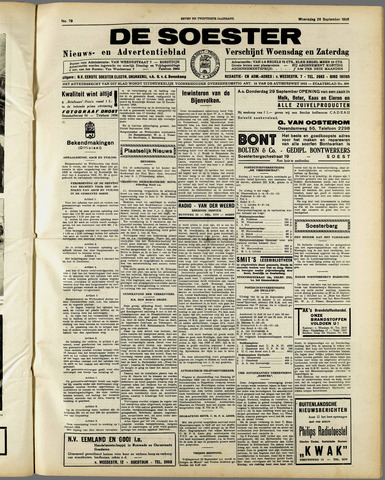 De Soester 1938-09-28