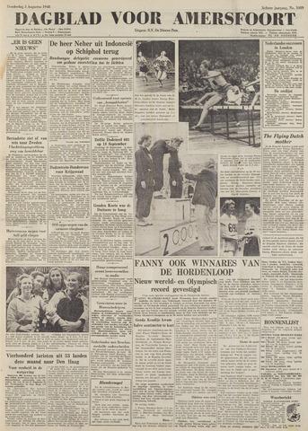 Dagblad voor Amersfoort 1948-08-05