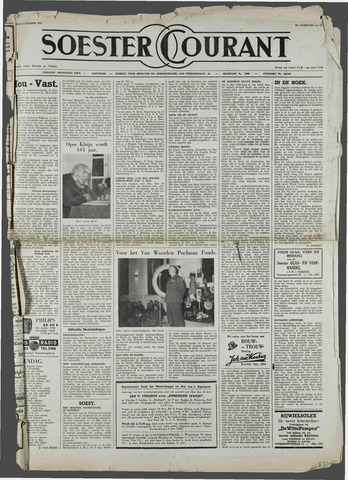 Soester Courant 1952-10-03