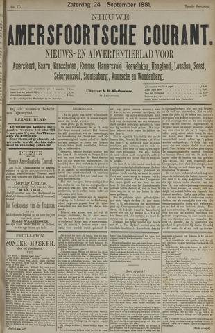 Nieuwe Amersfoortsche Courant 1881-09-24